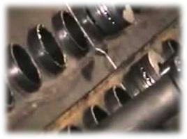 Преимущества вальцовки труб на котлах ДКВр