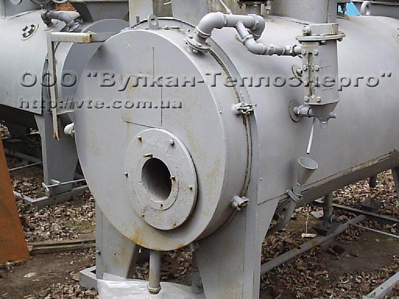 Паровой котел парогенератор Д 900