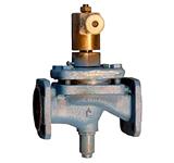 Клапан 15кч888р типа СВМ