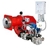 Газовая горелка ГГС для котлов серии ВК