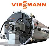 Паровые котлы Viessmann Vitomax 200, Vitoplex 100