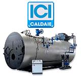 Водогрейные котлы ICI Caldaie REX