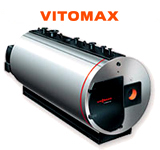 Водогрейные котлы Viessmann Vitomax