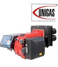 Газовые горелки Unigas