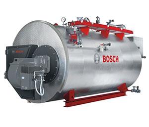 Паровые котлы Bosch Universal