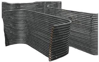 Трубы поверхности нагрева (экраны, конвективная часть) для котлов типа ДКВр, ДЕ, КЕ, КВ-ГМ, ПТВМ,  ТВГ, НИИСТУ-5